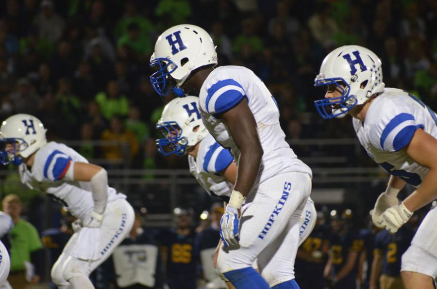 Royals' come home from Michigan with a win
