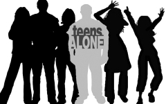 Teens Alone opens in Hopkins