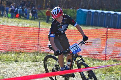 Mountain biking gets 3rd in state