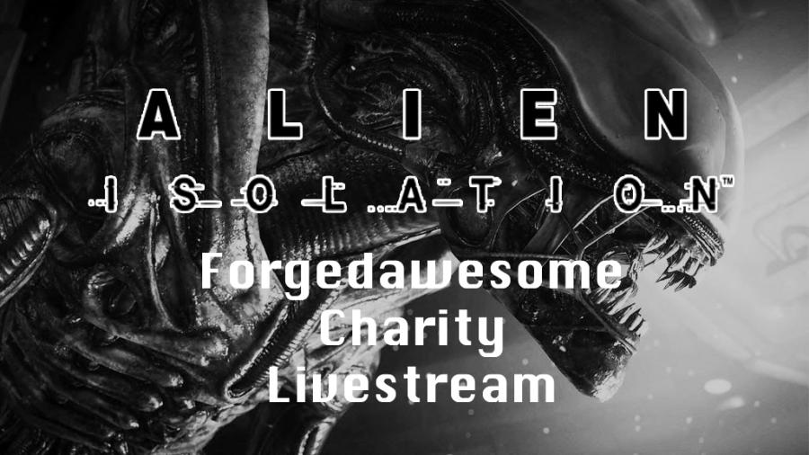 Video gamers set up live stream for a cause