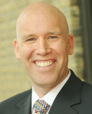 Leaders in business: Rob Zeaske