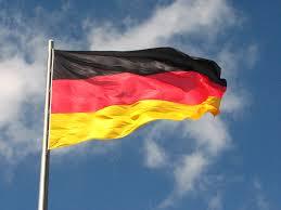 German students take weekend field trip