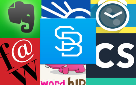 What are the best apps for finals?
