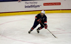 "Bizal and Team USA ""golden"" in U-18 hockey world championship"