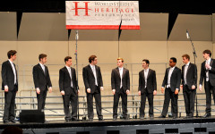 Choir groups win big at Heritage Music Festival