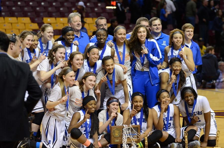 Royals reign: reclaim state title