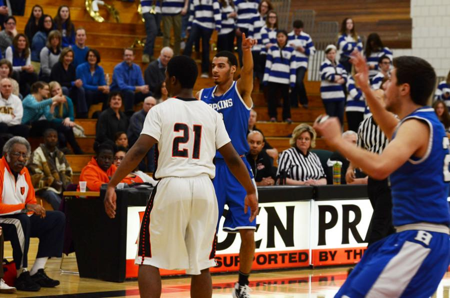 30-point win has boys basketball one win away from state tournament