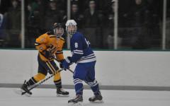 Boys hockey captains continue careers post-season