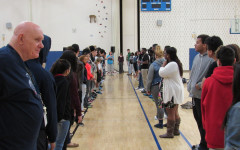 Students celebrate HAP Community Day