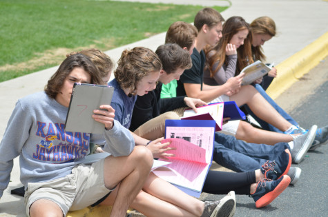 Teachers and students prepare for summer school