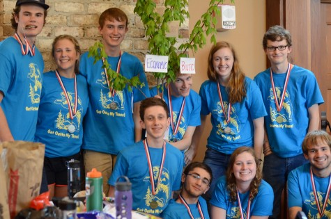 Envirothon to compete in state competition