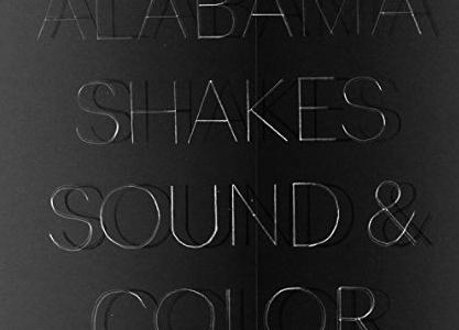 Album Review: Sound & Color – Alabama Shakes