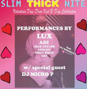 Slim Thick Nite to be hosted at Depot