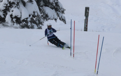 Q&A with WJH girls alpine superstar Sarah Hoffman