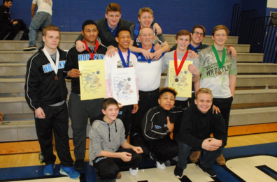 Wrestling State tournament preview: Individuals