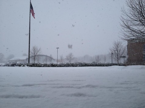 Weather conditions cause cancellations