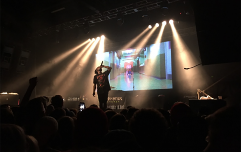 Music Review: Post Malone, The Hollywood Dreams Tour