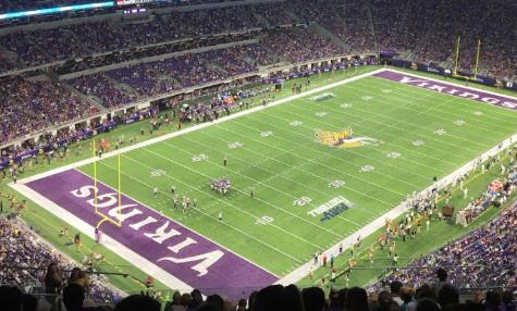 New U.S. Bank stadium impacts football culture throughout Minn.