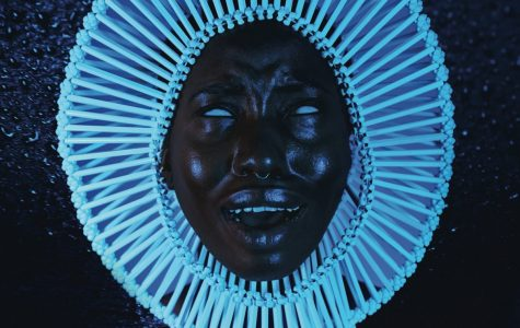 Music Review: Awaken My Love