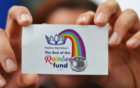 Spotlight: End of the Rainbow Fund