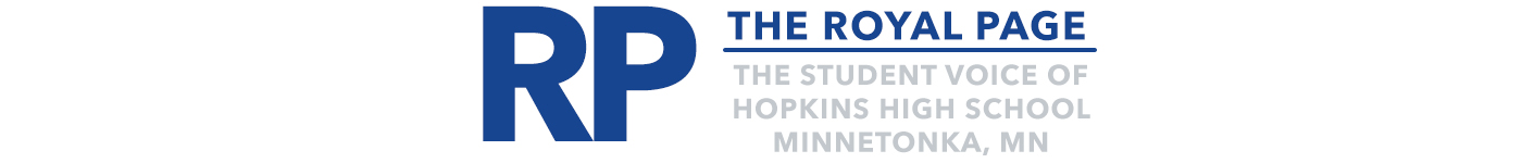 The student news site of Hopkins High School