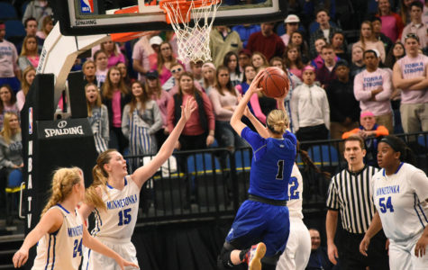 Girls hoops recap: State quarterfinals