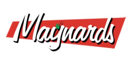 Tuesday Taste: Maynard's