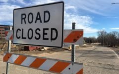 Highway 169 closure affects students' and teachers' routes to HHS