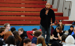 HHS juniors participate in first annual 'Unity Day'