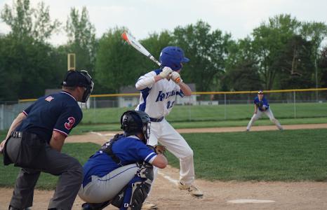 Baseball preview: Season opener