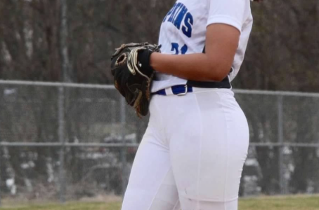 Player Profile: MaKenzie Merritt