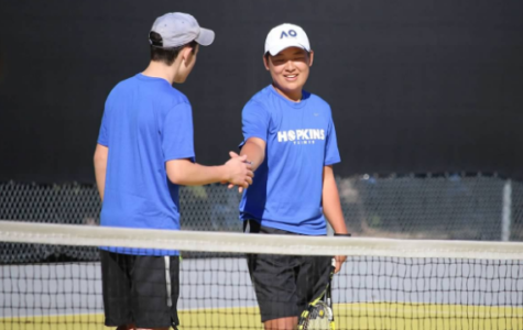 Boys' tennis look to bounce back from the Jags