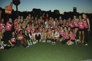 2013 Powderpuff Game