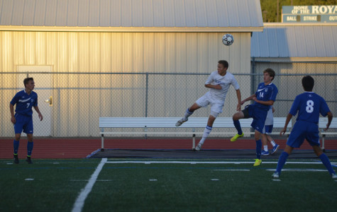 Preview: Boys soccer takes on Richfield