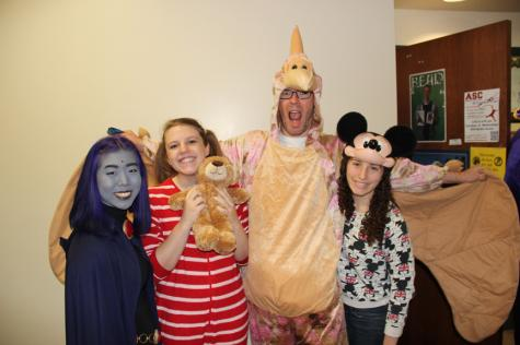 Halloween costumes (photos)