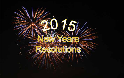 What is your New Year's Resolution?