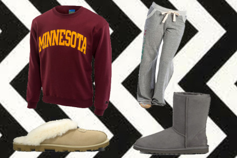 Trending: Women's style at HHS