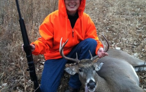 Get to know the hunters of HHS