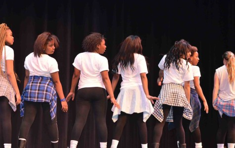 Deeply Royal hosts Step It Up