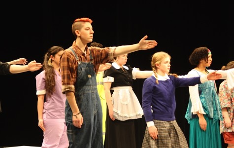 Closing the Curtain on One Acts