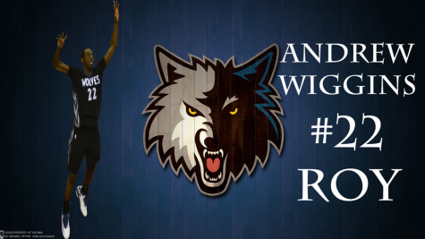 Why Andrew Wiggins deserves NBA Rookie of the Year