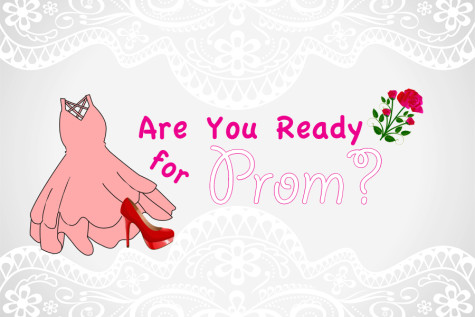 Are you ready for prom?