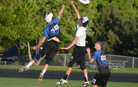 Hopkins Ultimate takes out Edina to reclaim the Lake Conference title, with a score of 15-8.