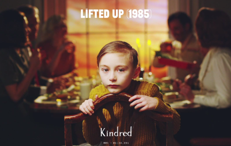 Album Review:  Kindred – Passion Pit
