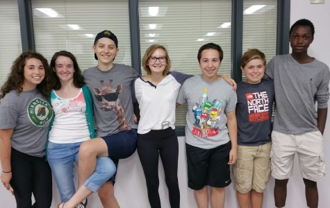 Sophomore leadership introduced to Student Government