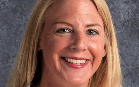 Principal Patty Awsumb to leave district, take new role at Fridley High School