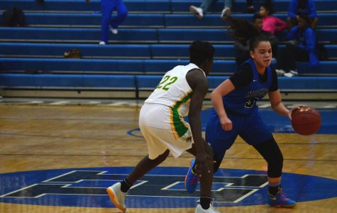 Girls basketball starts season off strong