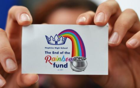 Spotlight: End of the Rainbow Fund