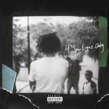 Music Review: 4 Your Eyez Only