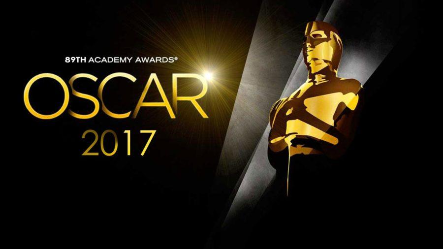 Movie Monday: Oscars 2017